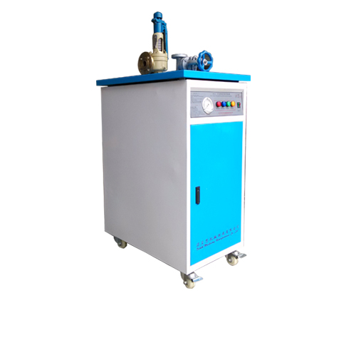 小型高压蒸汽发生器