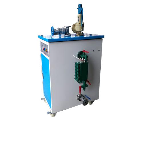 定制型高压蒸汽发生器