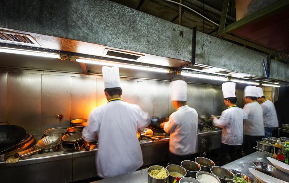 乌镇高铁快餐店采购诺贝思电加热蒸汽发生器用于配套蒸汽火锅