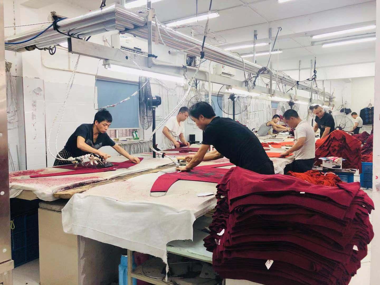 服装整烫蒸汽发生器制服问题出奇招,服装厂如获至宝