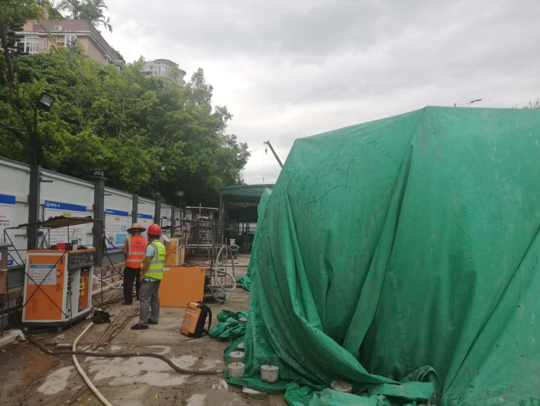 管涵养护蒸汽发生器助力铁路设施高速发展