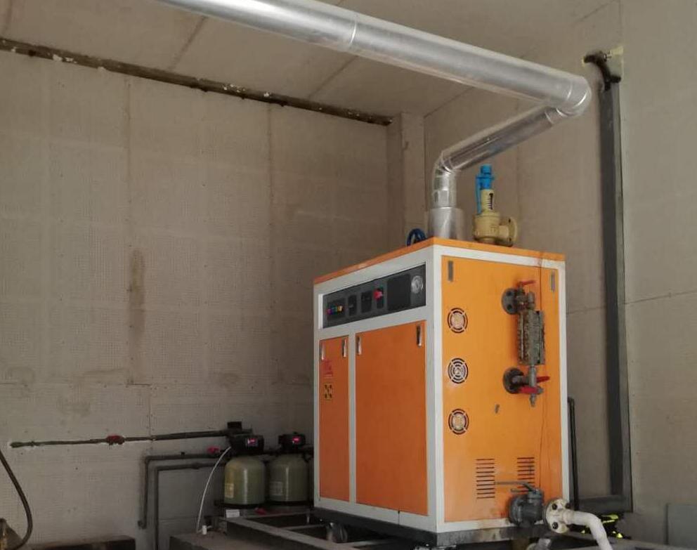 食用菌灭菌使用电加热蒸汽发生器保证食用菌产量质量