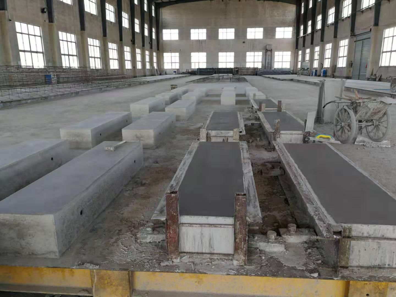 预制构件蒸汽养护,混凝土养护蒸汽发生器控温控湿品质提升