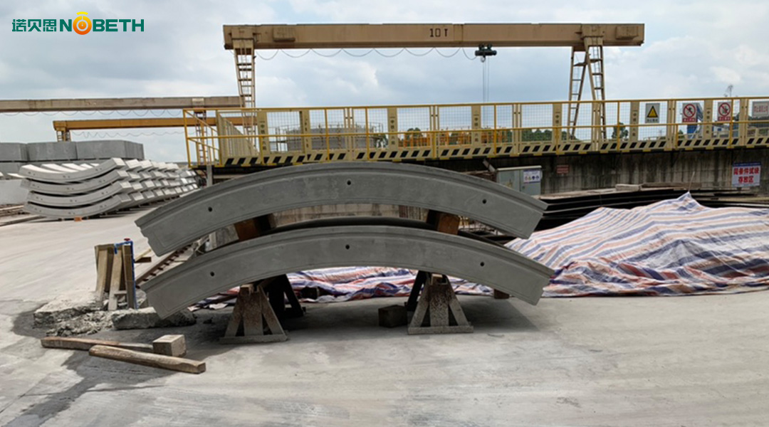 铁路交通四通八达,轨道混凝土养护蒸汽发生器让铁路轨道更坚固