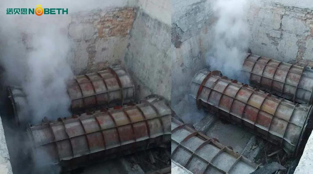寒流来袭,混凝土预制品如何进行蒸汽养护?养护技巧有哪些?