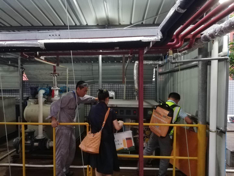 化工熬胶精确控温使用 广东化工熬胶72kw不锈钢蒸汽发生器好吗?