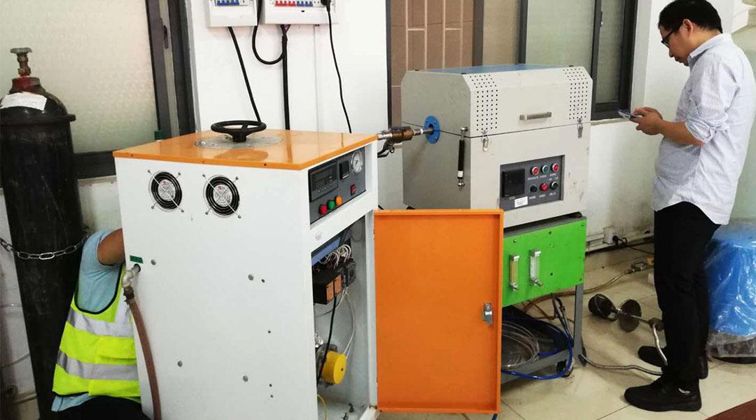 满足实验高温需求使用实验研究过热蒸汽发生器安全吗?