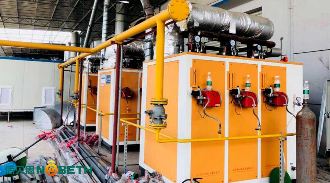 工业生活中顽固污渍使用四川高温清洗蒸汽发生器,高效低耗能