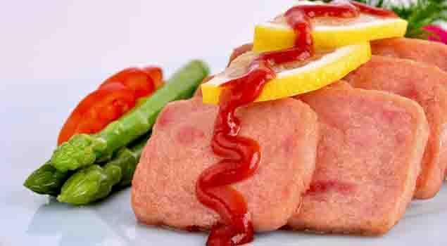 四川新津工业园采用肉制品加工蒸汽发生器,安全又卫生