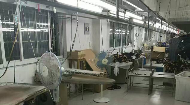 福建纺织厂用蒸汽发生器进行技术改进