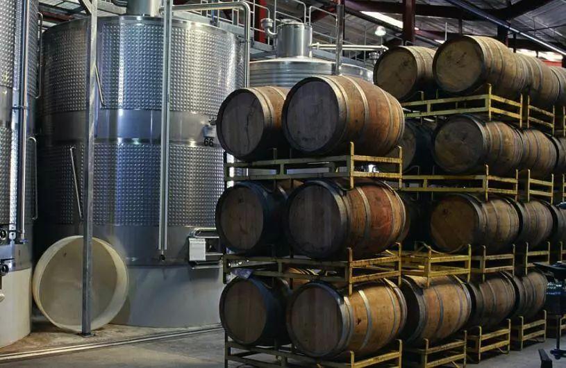 不同的酒厂相同的酿酒设备:食品加工蒸汽发生器