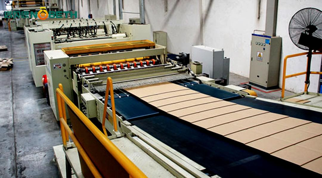 燃油蒸汽发生器工业蒸汽让瓦楞纸烘干速度快品质高