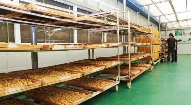 脱贫致富,豆制品加工厂专用蒸汽发生器是最美的名片