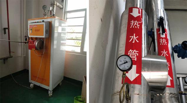 铸就制衣精品首选服装整烫蒸汽发生器