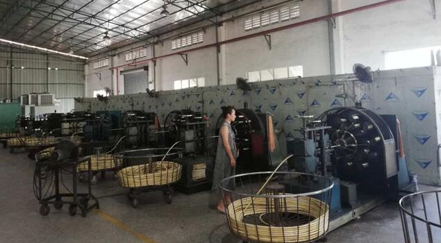 硫化罐配套蒸汽发生器成影响橡胶硫化的第一因素
