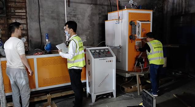 光学塑料片定型,蒸汽发生配套定型机使用,日产9000片