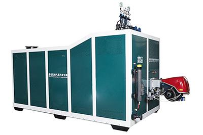 2吨蒸汽发生器厂家,在PC预制构件生产中如何帮助实现低氮NOx<30mg?