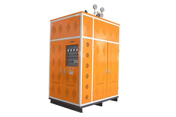 1吨电加热蒸汽锅炉,解决3大难题让化工环保安全问题迎刃而解