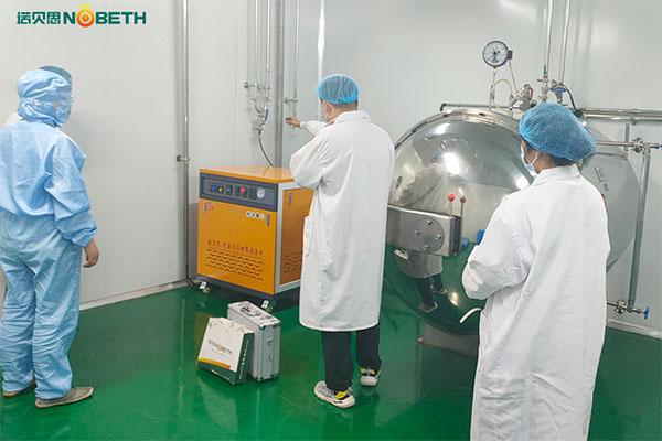 高温高压蒸汽机推荐,食品蒸汽灭菌用