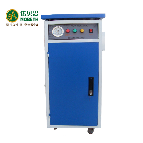 食品加工蒸汽发生器(NBS-DH)