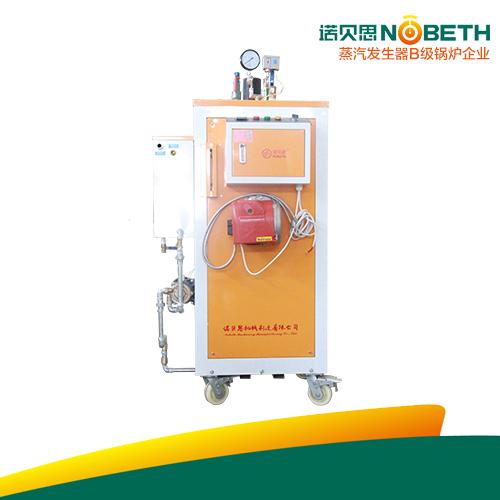 免检低氮蒸气发生器