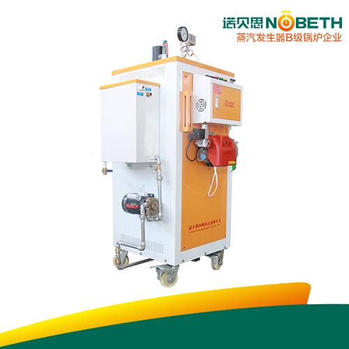 小型低氮燃气蒸气发生器