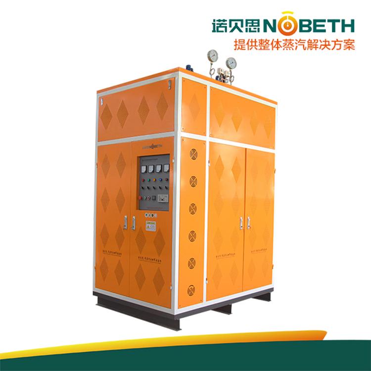 全自动智能1吨电加热蒸汽发生器
