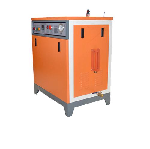 学校食堂供应中心蒸饭蒸包子馒头点心配套100kg全自动蒸汽发生器