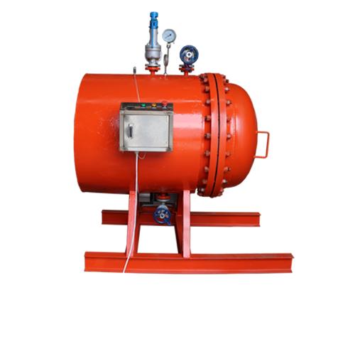NBS-定制型蒸汽配套设备蒸压釜