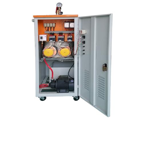 12-24kw机械包装小型蒸汽发生器