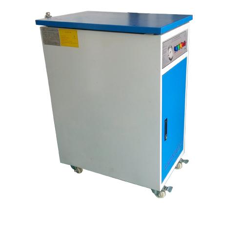 75-100kg/h化工反应小型蒸汽发生器