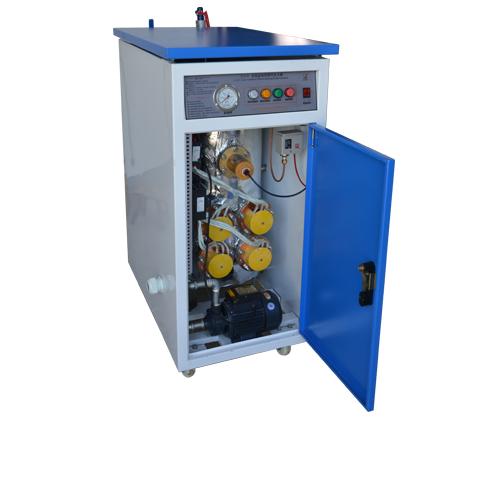 50-100kg/hBH四管电加热蒸汽锅炉
