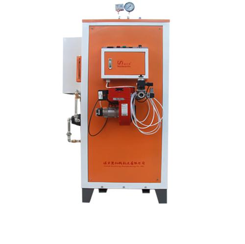 全自动燃气蒸汽发生器(锅炉)