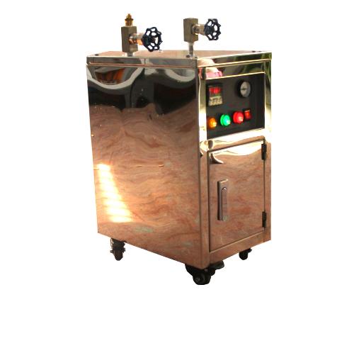 NBS-定制不锈钢过热蒸汽发生器