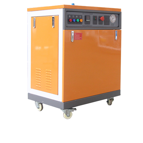 150-250kg/h带脚轮电加热蒸汽锅炉