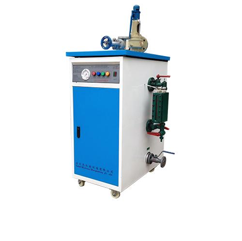 50-100kg/h高压电加热蒸汽发生器