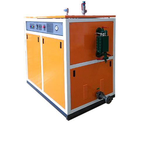 150kwAH六管电加热蒸汽锅炉