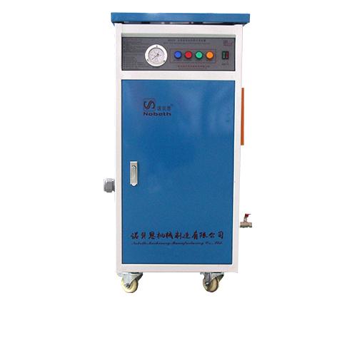 16-32kg/h混凝土养护小型蒸汽发生器