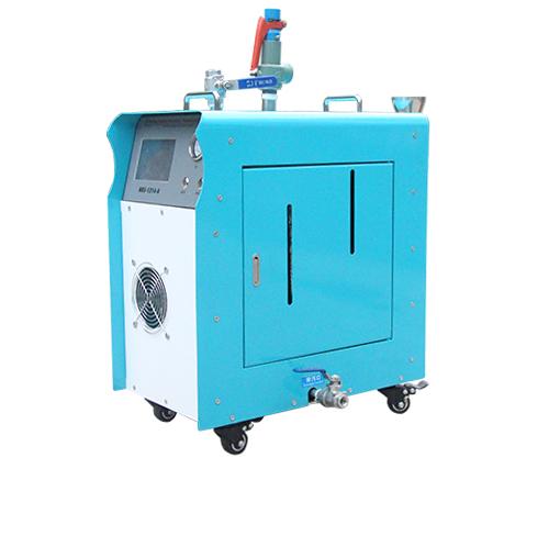 16-32kg/h高温清洗小型蒸汽发生器