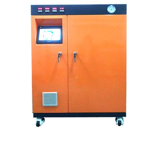 PLC智能蒸汽发生器