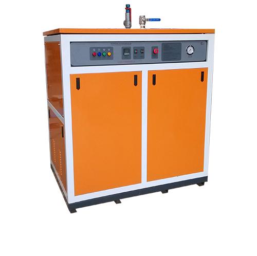 造纸工业蒸汽烘干用全自动蒸汽发生器AH150KW电蒸汽锅炉