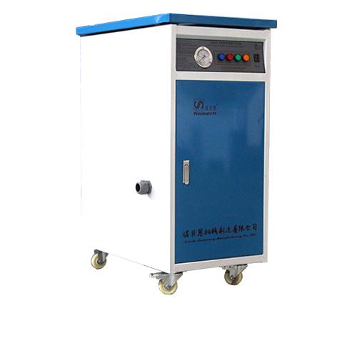 50-75kg/h混凝土养护小型蒸汽发生器