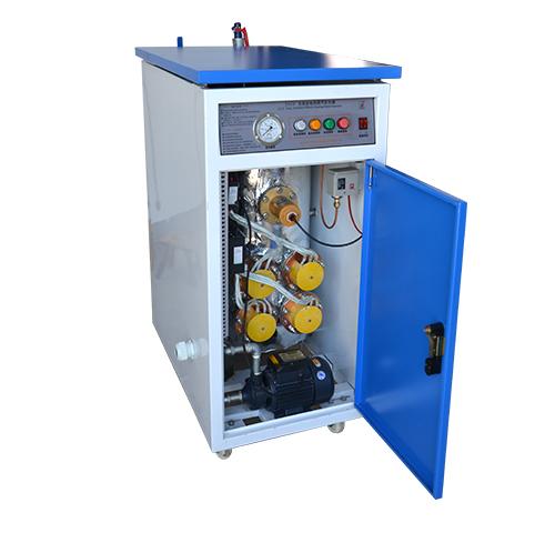 50-75kg/h化工反应小型蒸汽发生器