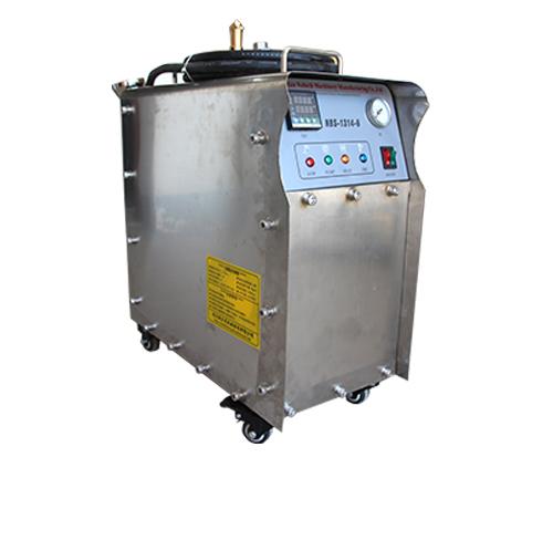 小型不锈钢智能电加热蒸汽发生器
