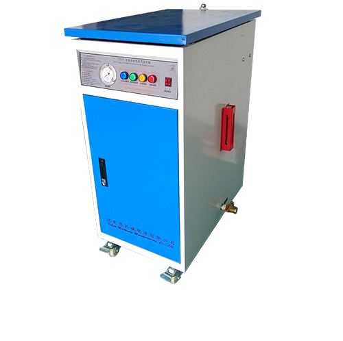54-72kw化工反应小型蒸汽发生器