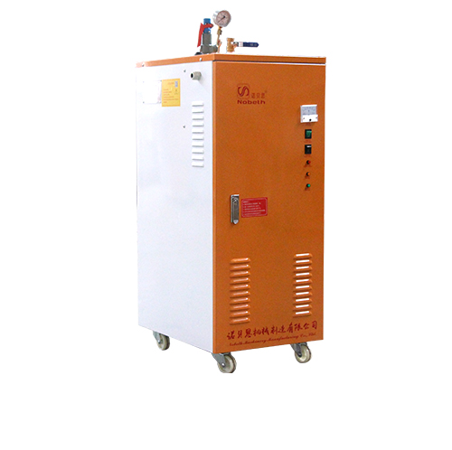 干洗店12KW全自动蒸汽发生器,自动上水,连续出蒸汽