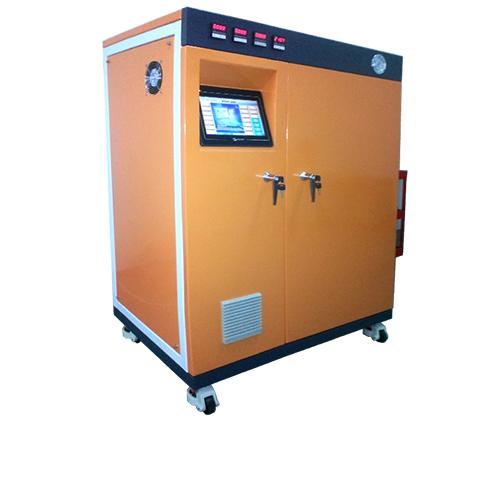 50-100kg/h智能电加热蒸汽锅炉