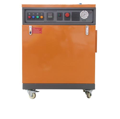 诺贝思智能数显6KW小型全自动电加热蒸汽发生器