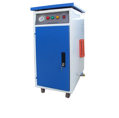 3-6-9kw食品加工小型蒸汽发生器