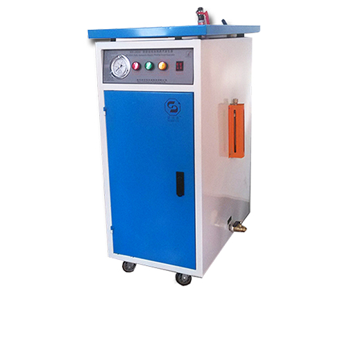 诺贝思小型6KW全自动电加热蒸汽发生器